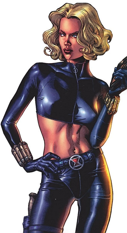 H Marvel θέλει την Έμμα Γουάτσον στο πλευρό της Σκάρλετ Γιόχανσον για το Black Widow