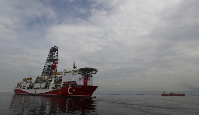 Νέα τουρκική πρόκληση στην ανατολική Μεσόγειο