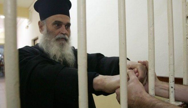 """Ο Πατέρας Γερβάσιος, γνωστός ως ο """"Άγιος των Φυλακισμένων"""""""