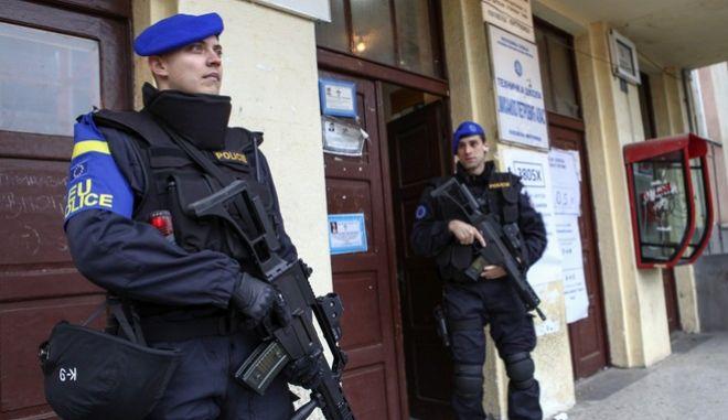 Τσεχοι αστυνομικοί