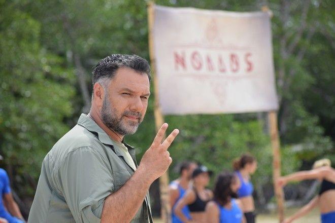 Nomads: Οι Ωκεανοί για πρώτη φορά στη βίλα - Επιστρέφει στους celebrities η Καλογρίδη