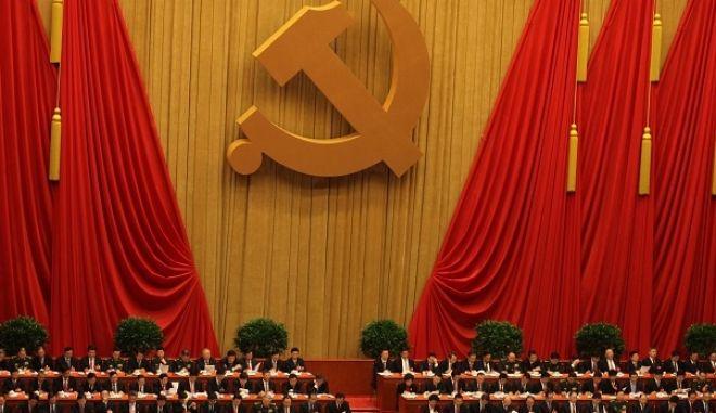 Υπεξαίρεση μαμούθ 880 εκατ. στην Κίνα