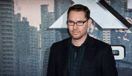 Ο σκηνοθέτης Bryan Singer