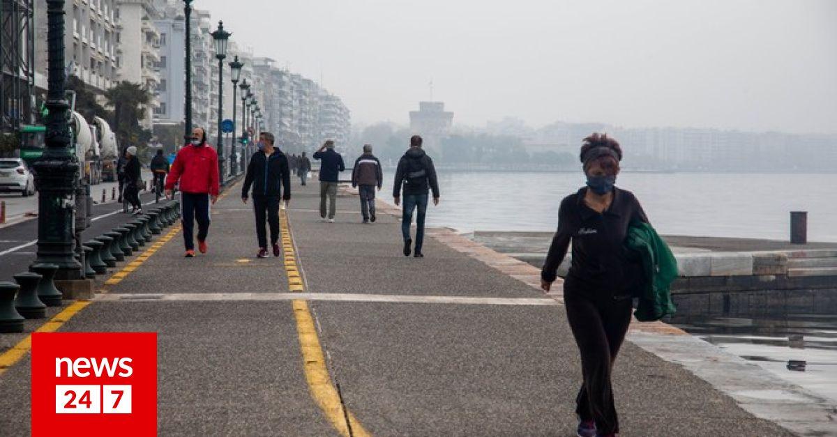 Σαρηγιάννης: 2.000 κρούσματα με άνοιγμα λιανεμπορίου και δευτεροβάθμιας – Κοινωνία