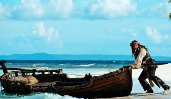 Τεστ: Πόσο καιρό θα μπορούσες να επιβιώσεις σε ένα ερημικό νησί