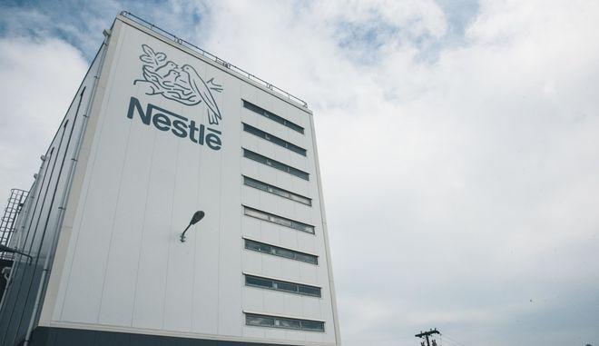 Η νέα εγκατάσταση καβουρδίσματος καφέ της Nestlé Ελλάς στο εργοστάσιο των Οινοφύτων