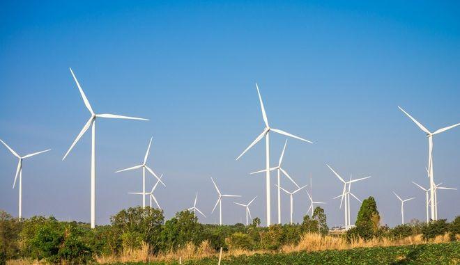 ΕΤΕπ: Δάνειο 24 εκατ. ευρώ στον όμιλο Τέρνα Ενεργειακή για αιολικά πάρκα στη Βοιωτία