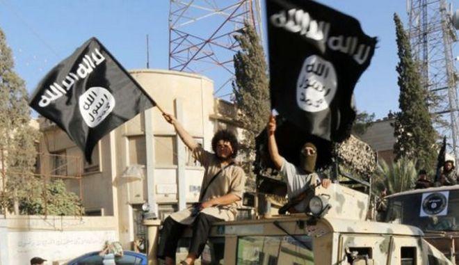 Επιθέσεις στην Ευρώπη ετοιμάζει το ISIS για την απώλεια εδαφών στη Μέση Ανατολή