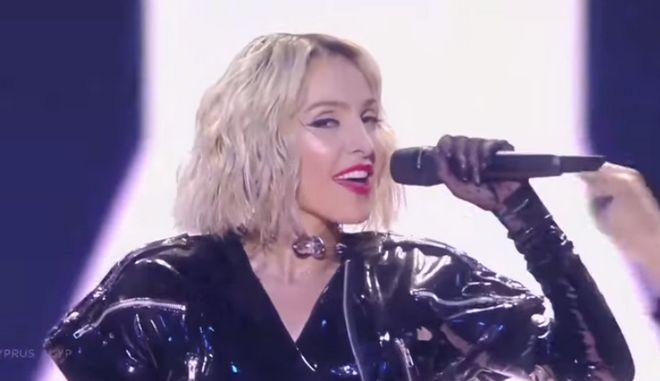 "Eurovision 2019: Έκλεψε τις εντυπώσεις η Τάμτα με το ""Replay"""