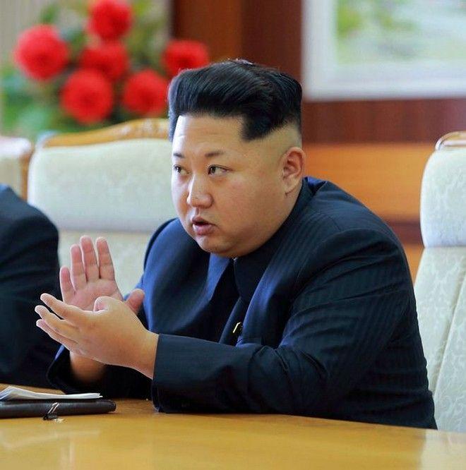 Ο Κιμ Γιόνγκ Ουν απέλυσε την αδελφή του επειδή κινδύνευσε να χτυπηθεί από κιθάρα