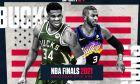 SPORT24: Το μόνο ελληνικό ΜΜΕ που βρίσκεται στους τελικούς του NBA