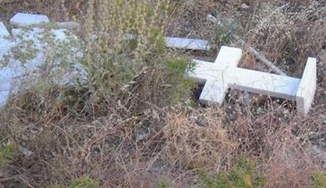 Ισραήλ: Βανδαλισμούς χριστιανικών τάφων κατήγγειλε το λατινικό πατριαρχείο