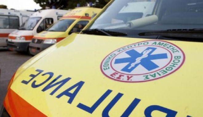 Τροχαίο στη Θεσσαλονίκη: Νεκρός 70χρονος που τον εγκατέλειψε ασυνείδητος οδηγός στην άσφαλτο