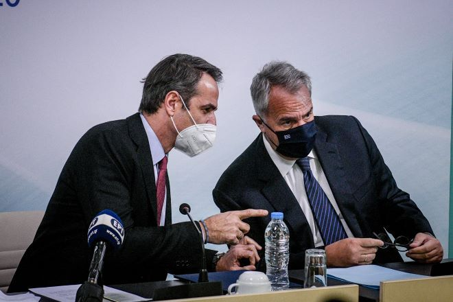 Ο Μάκης Βορίδης και οι ψήφοι που είναι… πιο ίσες από τις άλλες