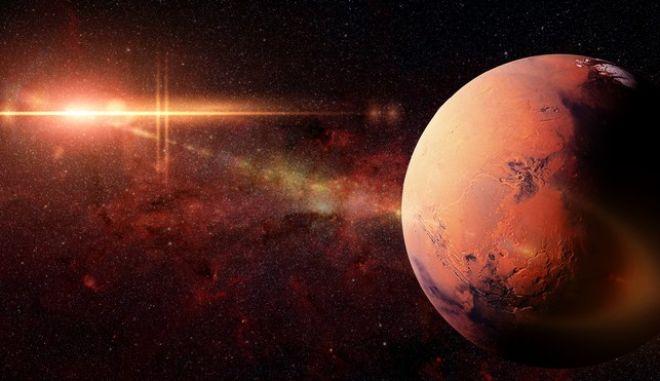 Μοναξιές στον Άρη: Πιο ακατοίκητος απ΄ό,τι περιμέναμε, λένε οι επιστήμονες