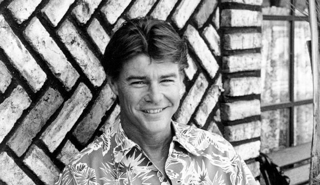 Πέθανε ο Jan-Michael Vincent, πρωταγωνιστής του Airwolf