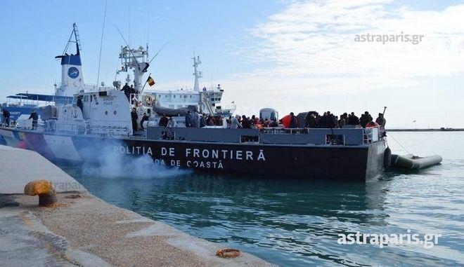 Χίος: Αύξηση των προσφυγικών ροών - To Αδιαχώρητο στη ΒΙΑΛ