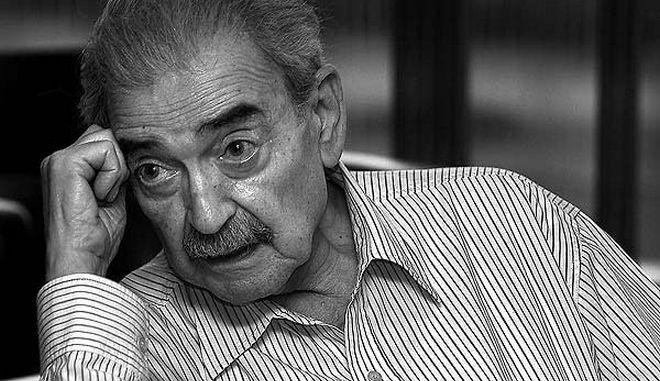 Πέθανε ο Αργεντινός ποιητής και πολέμιος των δικτατοριών, Χουάν Γκέλμαν
