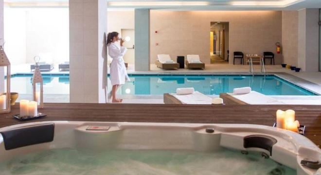 TUI: Το καλύτερο ξενοδοχείο για το 2017 είναι στην Ελλάδα