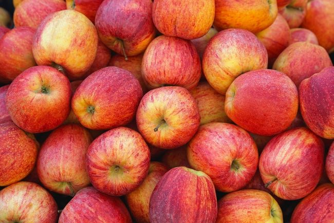 5 Tips για να καμουφλάρεις τη μυρωδιά της σκορδαλιάς: Μήλο