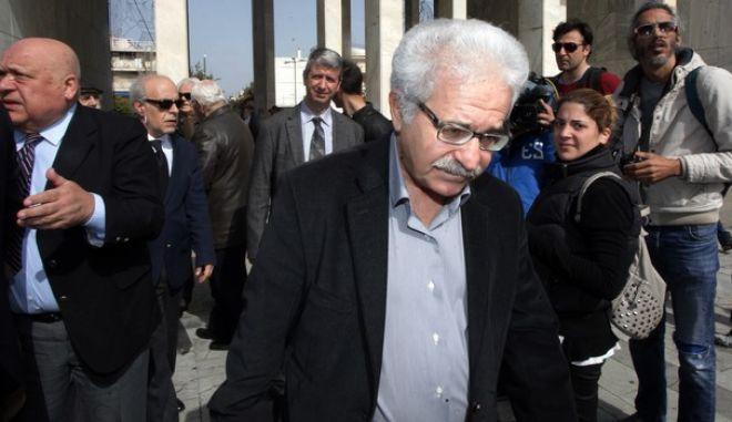 Ανδρουλάκης: Ο συντροφικός φθόνος πρέπει να λείψει από την Αριστερά