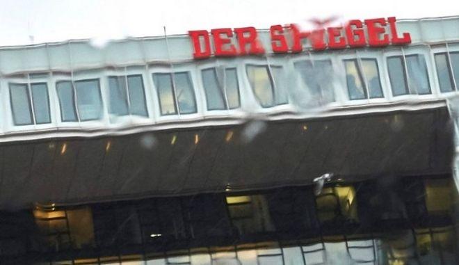 Der Spiegel: 2019 όπως 1919;