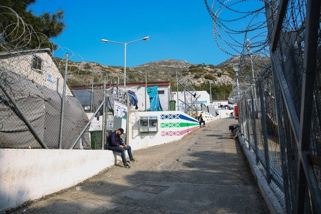 Since March 20, 2016, when the EU externalized its borders by striking a deal with Turkey, people fleeing war and persecution have faced extremely tough conditions on the Greek islands.  MSF has tried to shed a light on the living conditions of asylum seekers in Samos. More than 1,100 people are living in the hotspot there, without sufficient information about their future. There are major delays in their processing, due to a lack of manpower to handle their applications.  Unfortunately we were unable to film or take pictures of living conditions inside the Samos hotspot because the administrator there did not allow us to do so.   Even though the hotspot doors are open people cannot afford to live anywhere else. Many of the people there have been stuck for up to nine months, with no clear idea of what their future holds.  Asylum seekers stuck in Samos are emotionally exhausted. Many of those we met just want to be reunited with their families elsewhere in Europe. They dont want to remain in a country that does not have the means to properly host them.