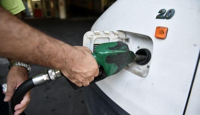 Αυξήσεις στις τιμές πετρελαίου, βενζίνης και φυσικού αερίου