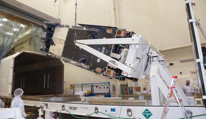 Hellas-Sat 4: Το καλοκαίρι του 2018 η εκτόξευση του δορυφόρου