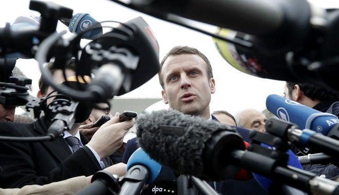 Εξαγόμενος 'Μακρονισμός' στην Ευρώπη