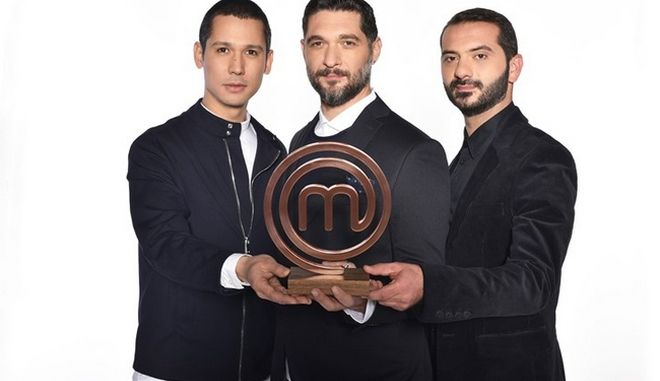 """""""Μάχη"""" τηλεθέασης: Στην κορυφή το MasterChef, ισοπέδωσε όλα τα προγράμματα"""