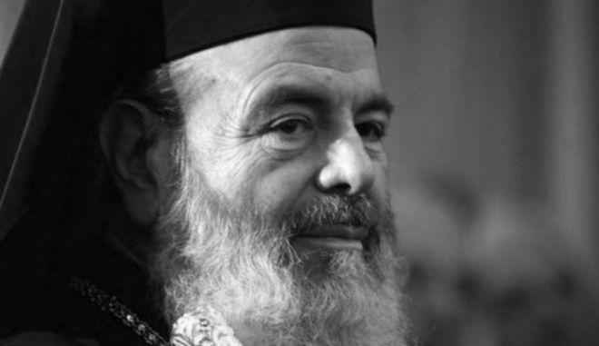Δήλωση 'βόμβα' από τον π. Επιφάνειο Οικονόμου: Ο Χριστόδουλος έπρεπε να πεθάνει