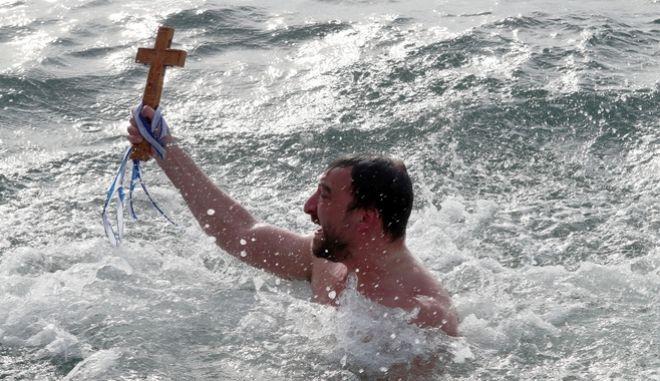 Ανέλκυση του Σταυρού