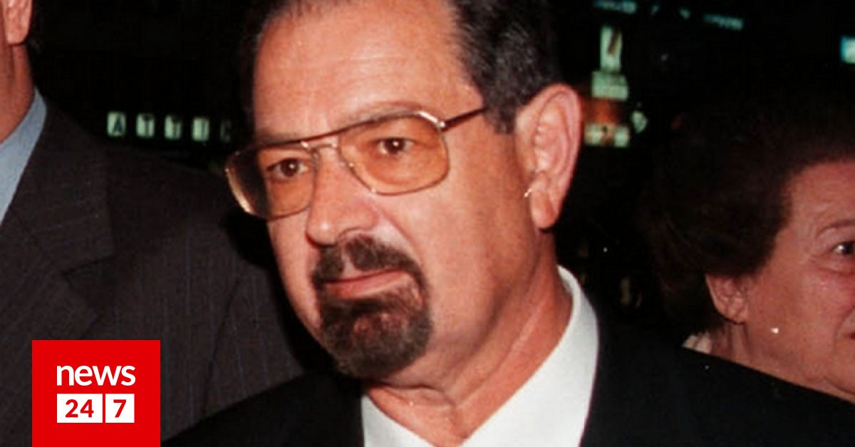 Πέθανε ο Τάκης Βουγιουκλάκης, αδερφός της Αλίκης – Κοινωνία