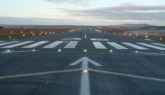 Βουλευτής ερωτά: Θα μετατραπεί το αεροδρόμιο Καλαμάτας σε βάση εκτόξευσης πυραύλων;
