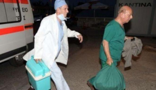 Λαμιώτης δώρισε ζωή σε δύο ανθρώπους σε Αθήνα και Θεσσαλονίκη