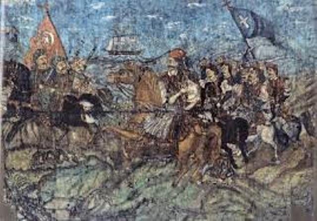 Μηχανή του Χρόνου: Δροσουλίτες, το μεταφυσικό φαινόμενο με τους θρυλικούς πολεμιστές