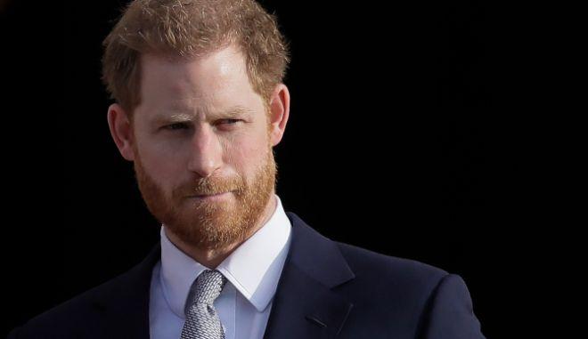Κηδεία Φιλίππου: Ο πρίγκιπας Χάρι επέστρεψε στην Αγγλία χωρίς την Μέγκαν