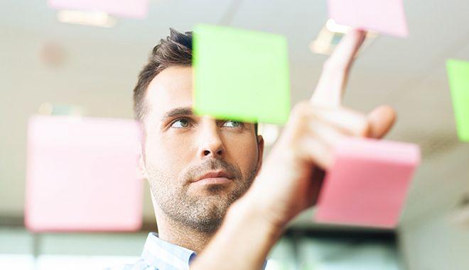 Πώς θα κατακτήσεις μία θέση στον επαγγελματικό χώρο