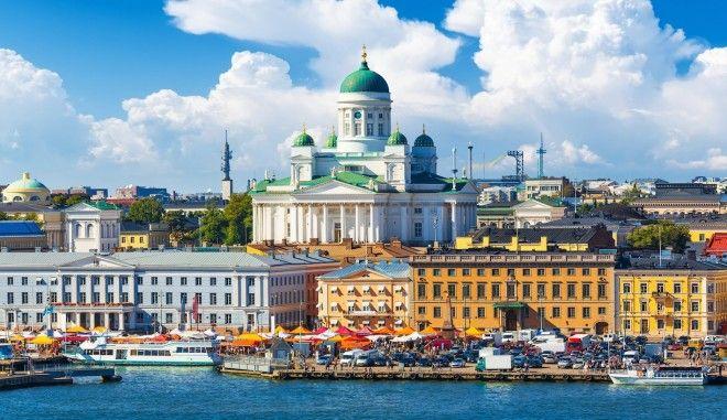 Ποια Σουηδία; Σε αυτές τις περιοχές οι εργαζόμενοι δουλεύουν τις λιγότερες ώρες