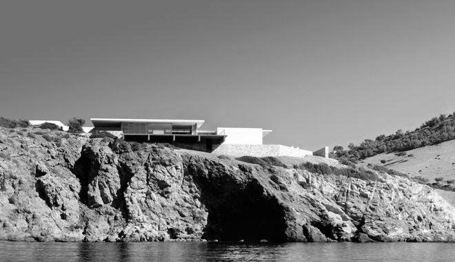 Το έργο του αρχιτέκτονα Νίκου Βαλσαμάκη