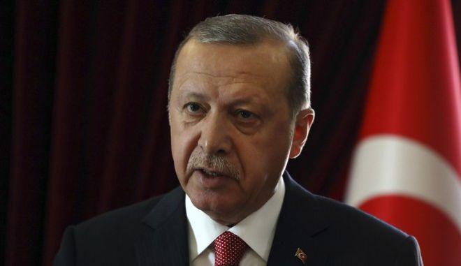 ΕΕ: Η Τουρκία δεν μπορεί να γίνει μέλος της Ένωσης