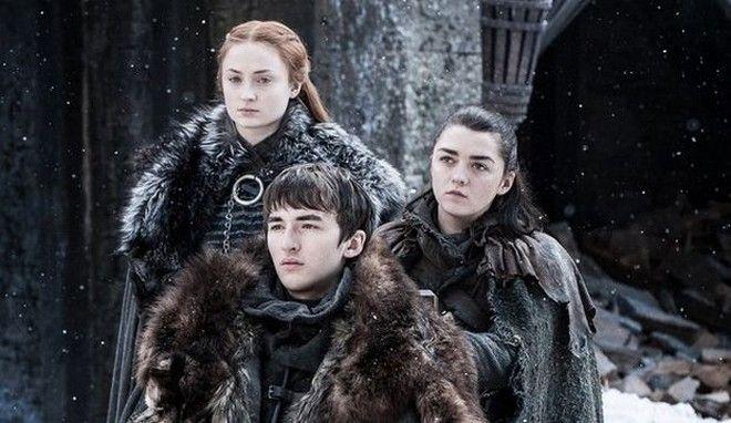 Game of Thrones: 10 κομμένες σκηνές που έπρεπε να έχουν μείνει στη σειρά