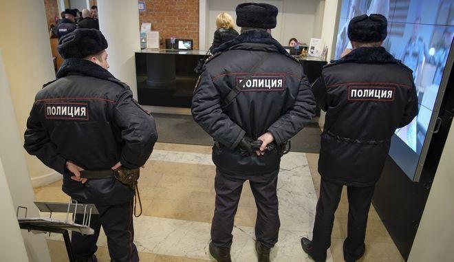 Συνελήφθη για διαφθορά ο πρώην επικεφαλής της Ανακριτικής Επιτροπής