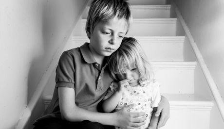 Φρικτή υπόθεση κακοποίησης ανηλίκων από γονείς – τέρατα στη Θεσσαλονίκη