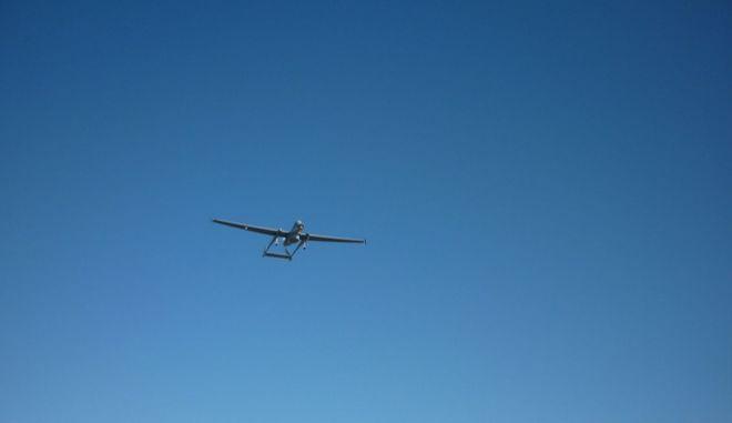 """Ξεκίνησε πτήσεις στην Ελλάδα το πρώτο """"μη επανδρωμένο αεροσκάφος"""""""