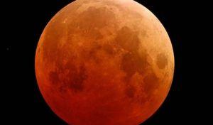 Έρχεται το 'Σούπερ Μπλε Ματωμένο Φεγγάρι' μετά από 152 χρόνια