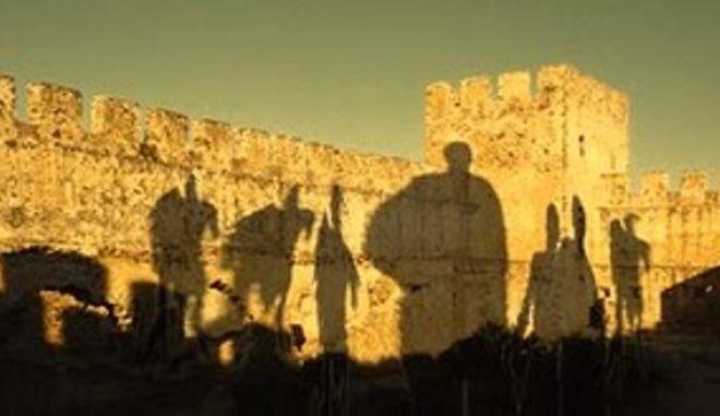 Δροσουλίτες, το μεταφυσικό φαινόμενο των στρατιωτών που έσωσαν το Φραγκοκάστελο