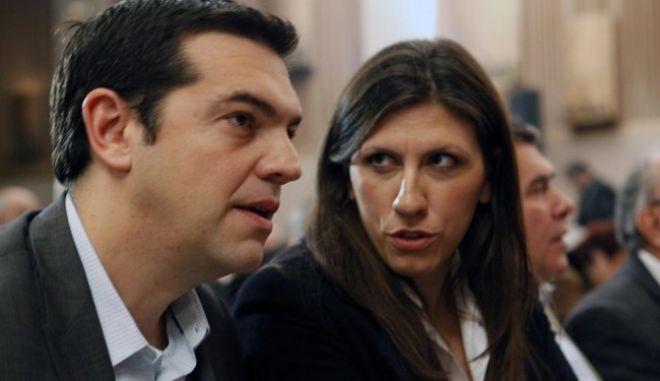 Πρόταση για Εξεταστική Επιτροπή για το μνημόνιο καταθέτει ο ΣΥΡΙΖΑ