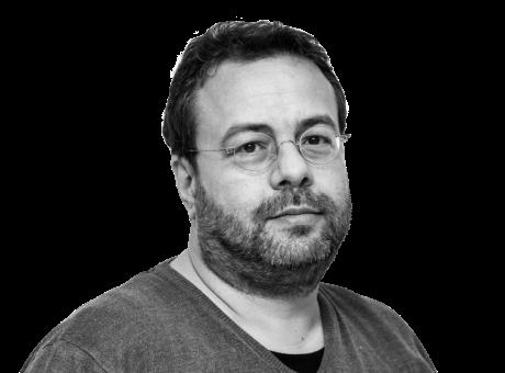 Βασίλης Κουφόπουλος